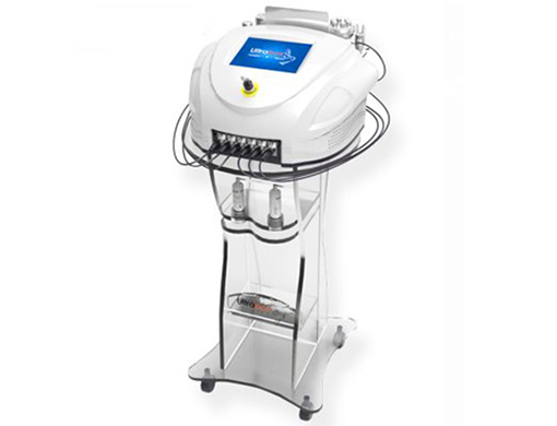 Ultrabox 6 in 1 Cavitation Machine