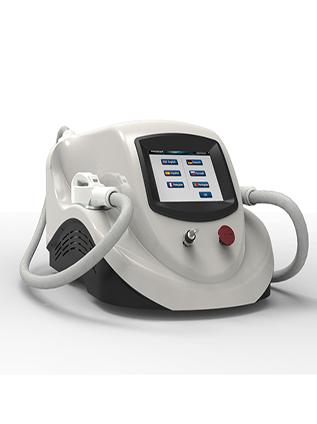 IPL Skin Rejuvenation Hair Removal Machine