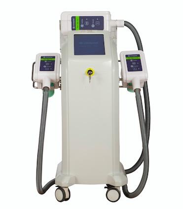 3 Handles Cryo Vacuum Weight Loss Machine