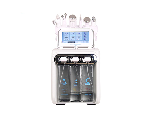6 in 1 Skin Clean and Care Machine