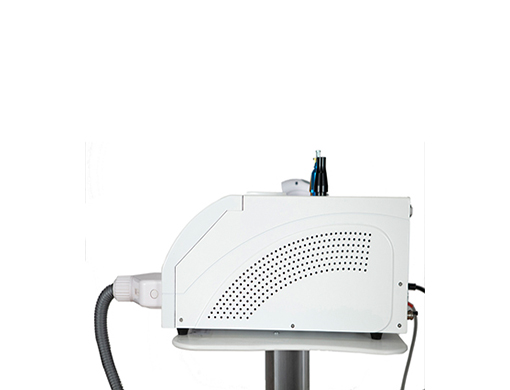 Portable ND: YAG Tattoo Removal Machine