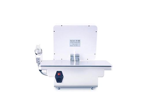 RF Micro-needle Fractional Machine