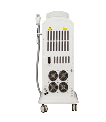 755nm 808nm 1064nm 3 in 1 DiodeLaser Hair Removal Machine