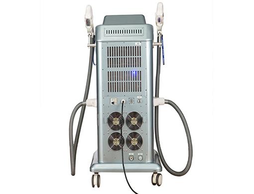 IPL SHR Machine