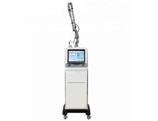 Vertical Fractional CO2 Laser Machine