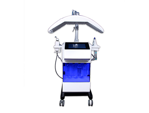 9 in 1 Skin Clean and Care Machine