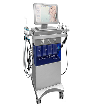 9 In 1 Skin Care Machine