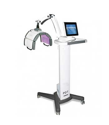PDT LED Therapy Machine