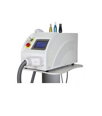 Portable ND: YAG Tattoo Removal Machine