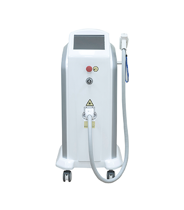 755nm 808nm 1064nm 3 in 1 Hair Removal Machine