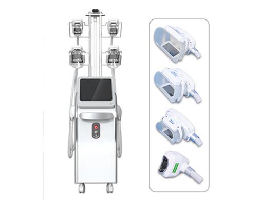 5 in 1 Cryolipolysis Machine