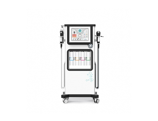 7 in 1 Skin Clean and Care Machine