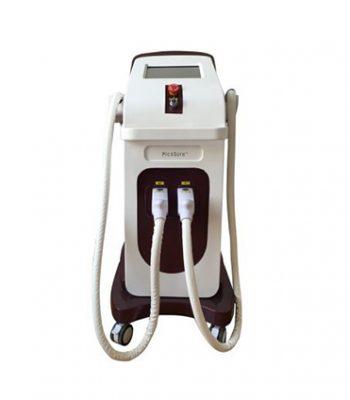 Q-Switched ND YAG Laser Machine