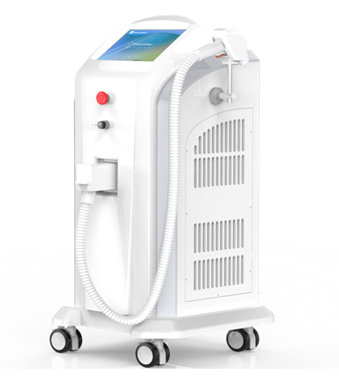 SDL-C 3 IN 1 Diode Laser Machine for Permanent Hair Removal