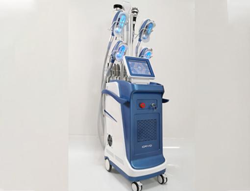 5 in 1 360 degree  surrounding cryolipolysis slimming machine