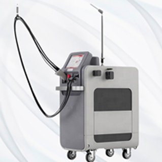 Gentle Pro Max Hair Removal Machine