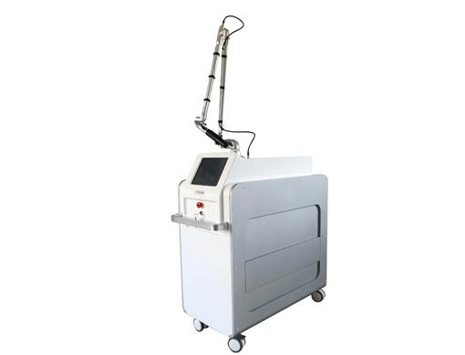 Micro-Picosecond Laser