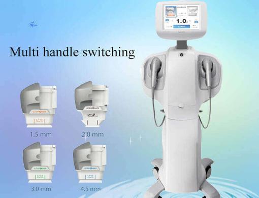 7D HIFU Machine